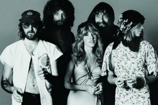 Fleetwood Mac / フリートウッド・マック