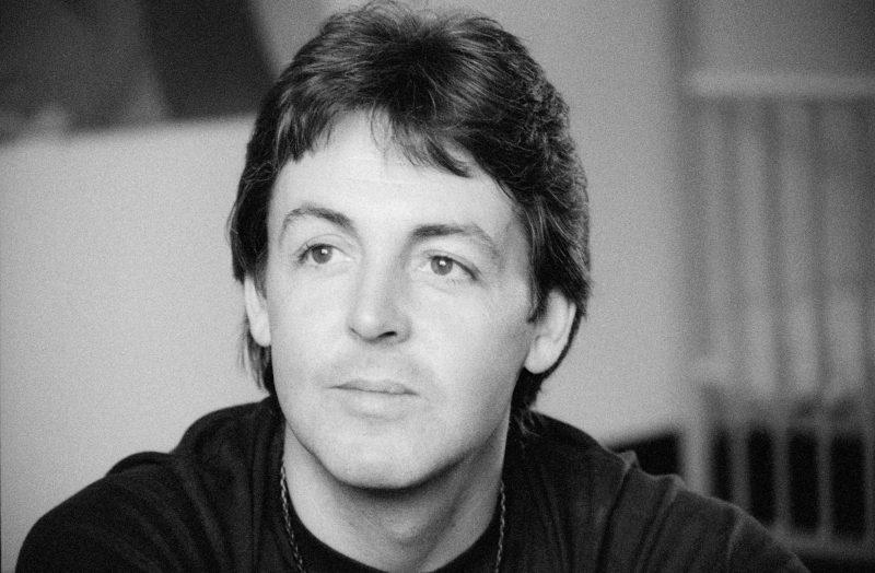 Paul McCartney / ポール・マッカートニー