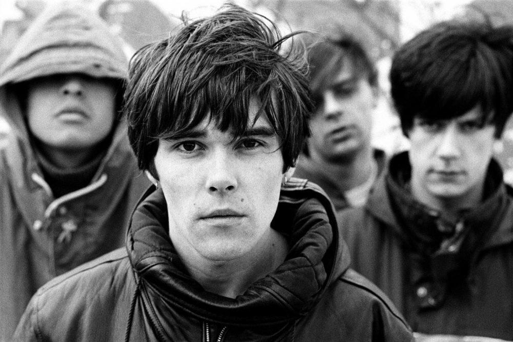 The Stone Roses / ザ・ストーン・ローゼス