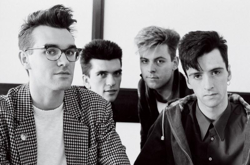 The Smiths / ザ・スミス